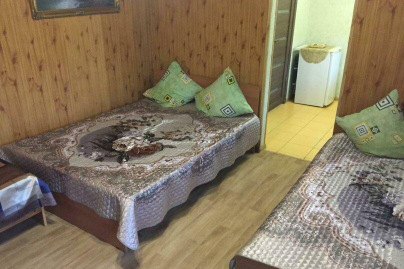 """Гостиница """"На Совхозной 3Б"""", Совхозная , 3б на 10 комнат - Фотография 33"""