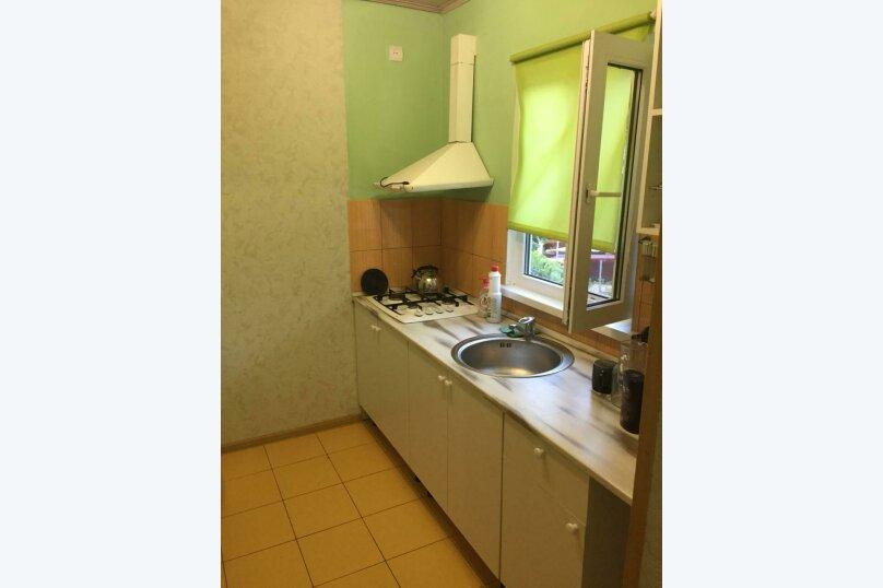 Отдельный домик с кухней, Совхозная , 3б, Джубга - Фотография 15