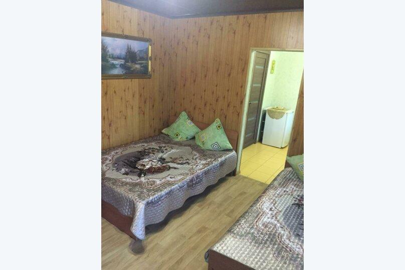 Отдельный домик с кухней, Совхозная , 3б, Джубга - Фотография 19