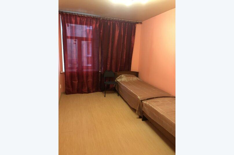 Двухместный номер с двумя кроватями, улица Восстания, 53 Лит А, Санкт-Петербург - Фотография 1