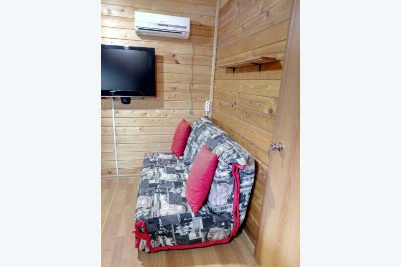 """Гостевой дом """"Маклер"""", Таманская, 106 на 6 комнат - Фотография 52"""