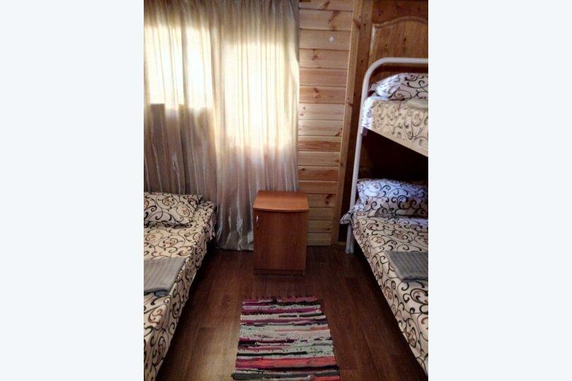 """Гостевой дом """"Маклер"""", Таманская, 106 на 6 комнат - Фотография 55"""