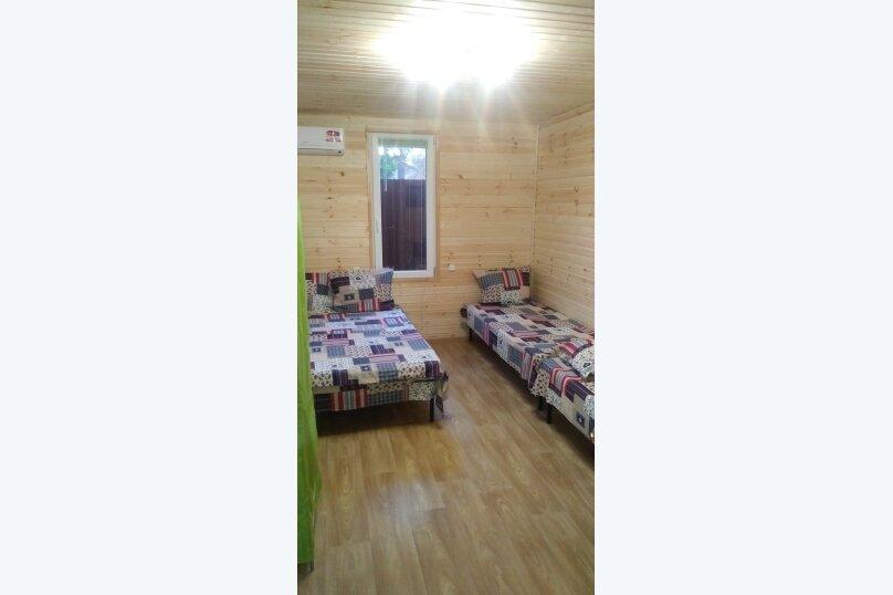 """Гостевой дом """"Маклер"""", Таманская, 106 на 6 комнат - Фотография 68"""