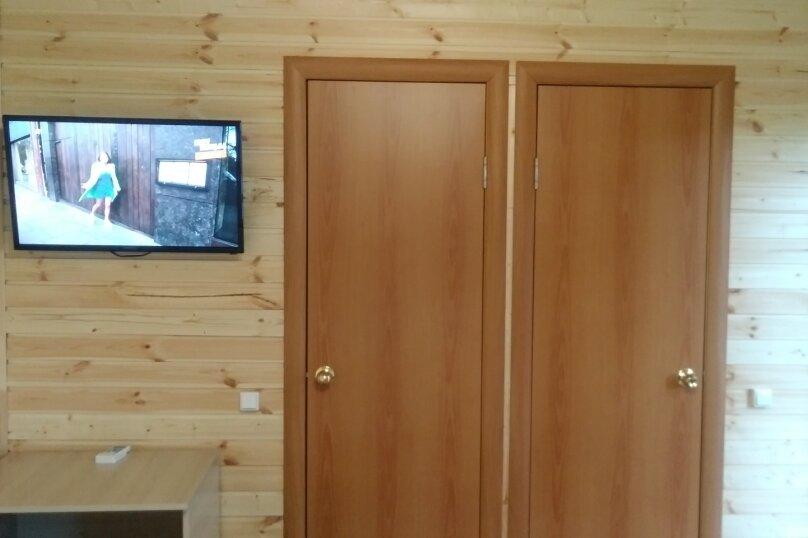 """Гостевой дом """"Маклер"""", Таманская, 106 на 6 комнат - Фотография 70"""