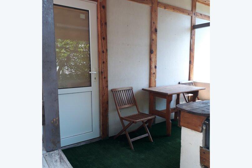 """Гостевой дом """"Прибрежный домик"""", 1 мая , 5 на 2 комнаты - Фотография 25"""