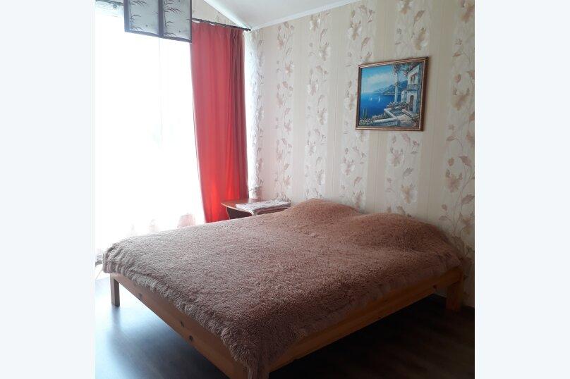 """Гостевой дом """"Прибрежный домик"""", 1 мая , 5 на 2 комнаты - Фотография 27"""