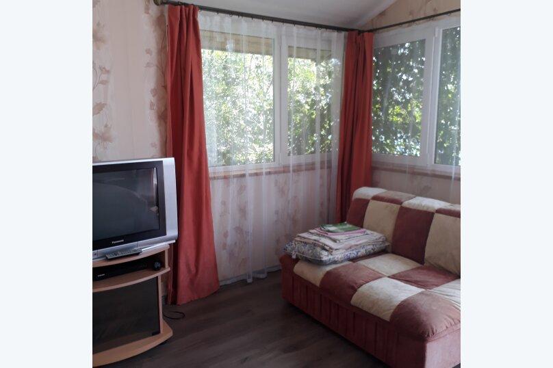 """Гостевой дом """"Прибрежный домик"""", 1 мая , 5 на 2 комнаты - Фотография 28"""