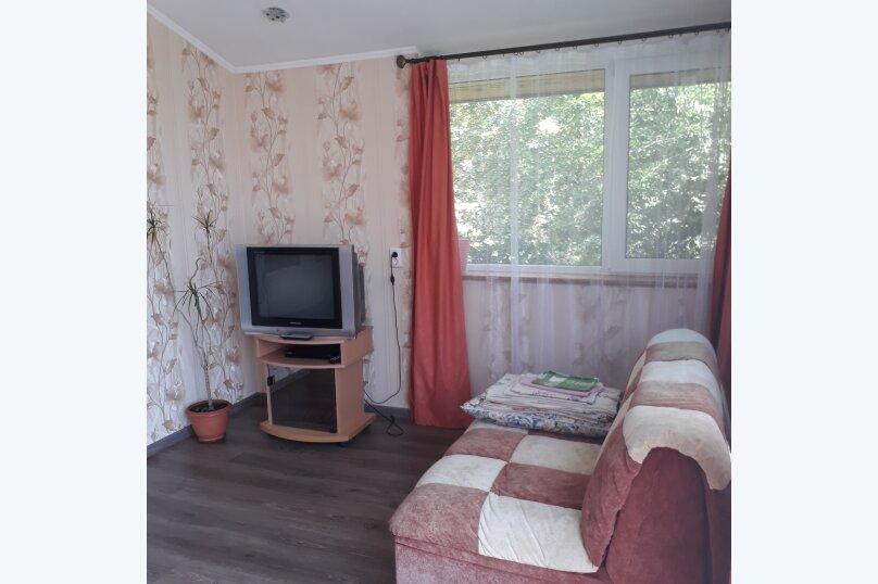 """Гостевой дом """"Прибрежный домик"""", 1 мая , 5 на 2 комнаты - Фотография 29"""