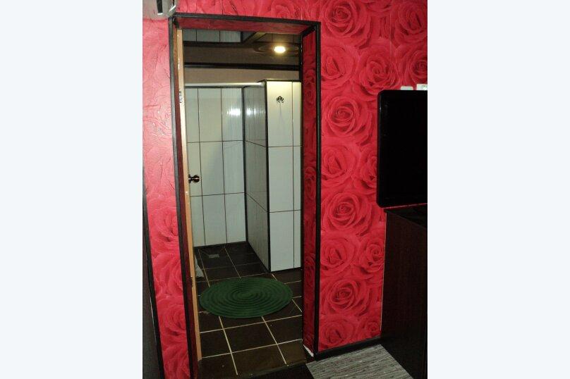 двухместный с ванной комнатой, Черноморская улица, 9, Джубга - Фотография 2