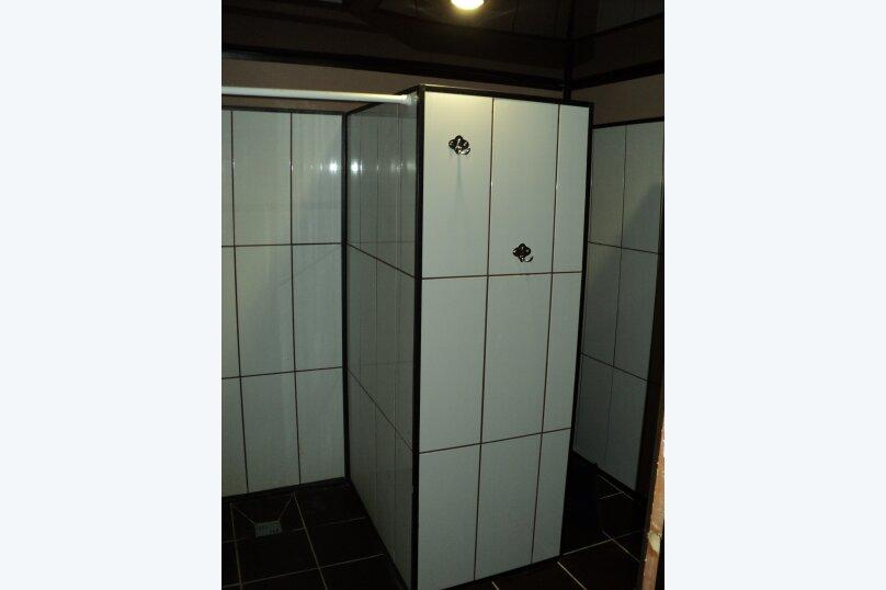 двухместный с ванной комнатой, Черноморская улица, 9, Джубга - Фотография 3