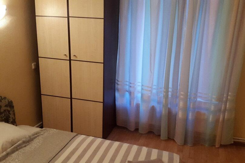 """Гостевой дом """"На Приморской 52В"""", СТ Мираж, Приморская улица на 8 комнат - Фотография 53"""
