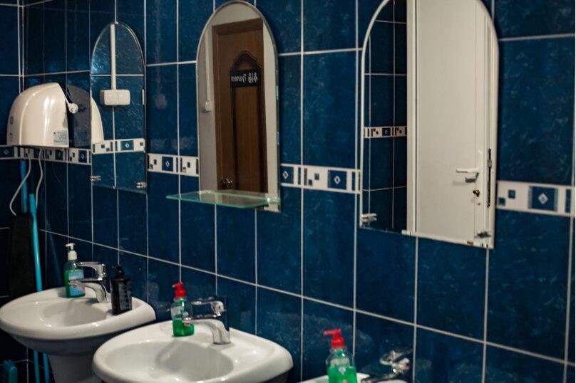 Коттедж, 249 кв.м. на 10 человек, 5 спален, д, Горячкино, Садовая улица, 12, Щекино - Фотография 5