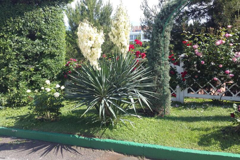 """Гостевой дом """"На Приморской 52В"""", СТ Мираж, Приморская улица на 8 комнат - Фотография 26"""