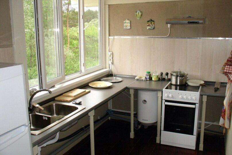 Дом, 150 кв.м. на 8 человек, 3 спальни, Луговая улица, 60, Серпухов - Фотография 11
