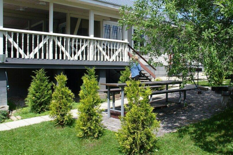Дом, 150 кв.м. на 8 человек, 3 спальни, Луговая улица, 60, Серпухов - Фотография 1