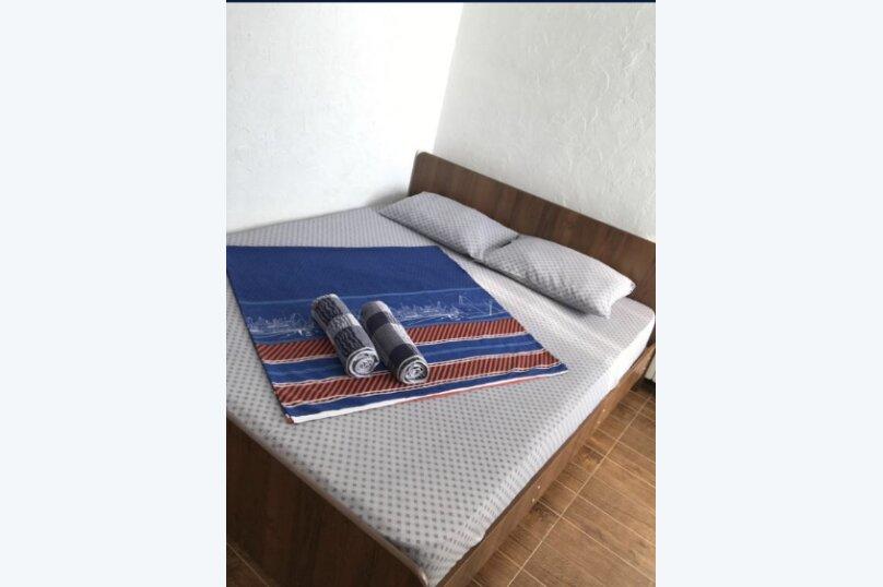 двухместный люкс, Азовская улица, 17А, Лоо - Фотография 1