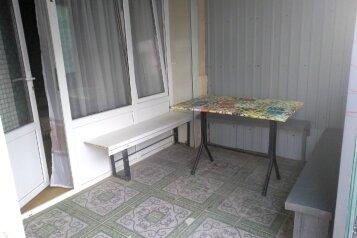 №1:  Номер, Стандарт, 4-местный, 1-комнатный, Гостиница, Солнечный переулок, 16 на 5 номеров - Фотография 2