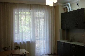 1-комн. квартира, 47 кв.м. на 4 человека, Туристическая улица, 4Гк4, Геленджик - Фотография 1