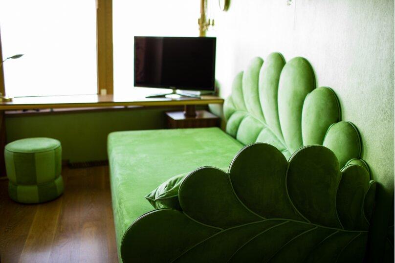 3-комн. квартира, 110 кв.м. на 5 человек, набережная Пушкина, 5б, Гурзуф - Фотография 21