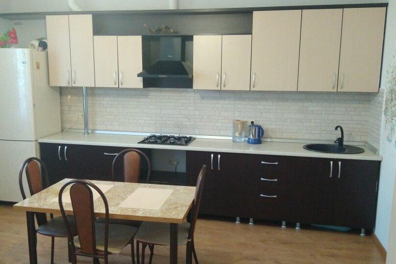 2-комн. квартира, 52 кв.м. на 4 человека, улица Азалий, 17А, Лазаревское - Фотография 3