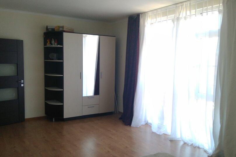 2-комн. квартира, 52 кв.м. на 4 человека, улица Азалий, 17А, Лазаревское - Фотография 5