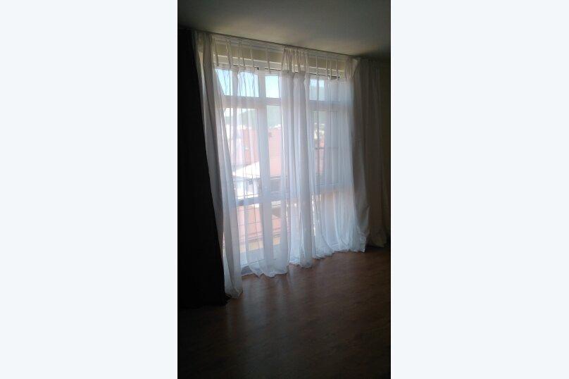 2-комн. квартира, 52 кв.м. на 4 человека, улица Азалий, 17А, Лазаревское - Фотография 6