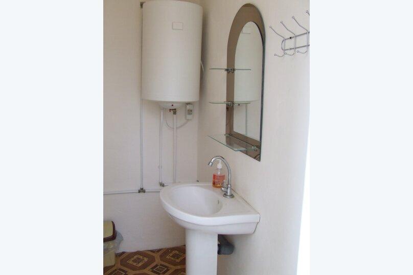 """Гостевой дом """"Розмарин"""", улица Спендиарова, 31 на 4 комнаты - Фотография 32"""