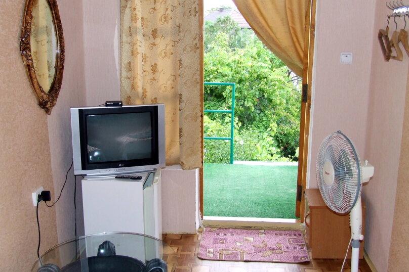 """Гостевой дом """"Розмарин"""", улица Спендиарова, 31 на 4 комнаты - Фотография 35"""