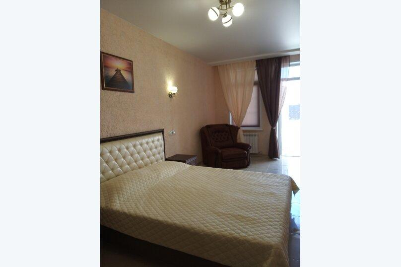 """Гостевой дом """"Вега"""", улица Горбачева, 16 на 18 комнат - Фотография 27"""