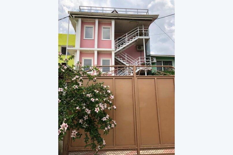"""Гостевой дом """"Фламинго"""", Черноморская набережная, 38 П на 5 комнат - Фотография 1"""