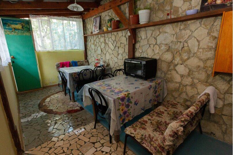 """Гостевой дом """"Дольче Вита"""", Черноморская, 48 на 22 комнаты - Фотография 40"""