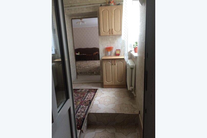 Дом, 42 кв.м. на 3 человека, 1 спальня, Сельская улица, 12, Витязево - Фотография 3