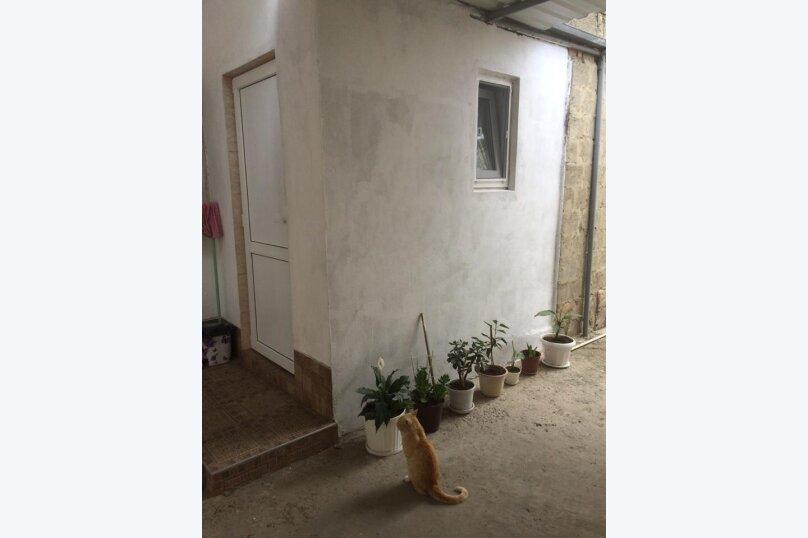 Дом, 42 кв.м. на 3 человека, 1 спальня, Сельская улица, 12, Витязево - Фотография 6