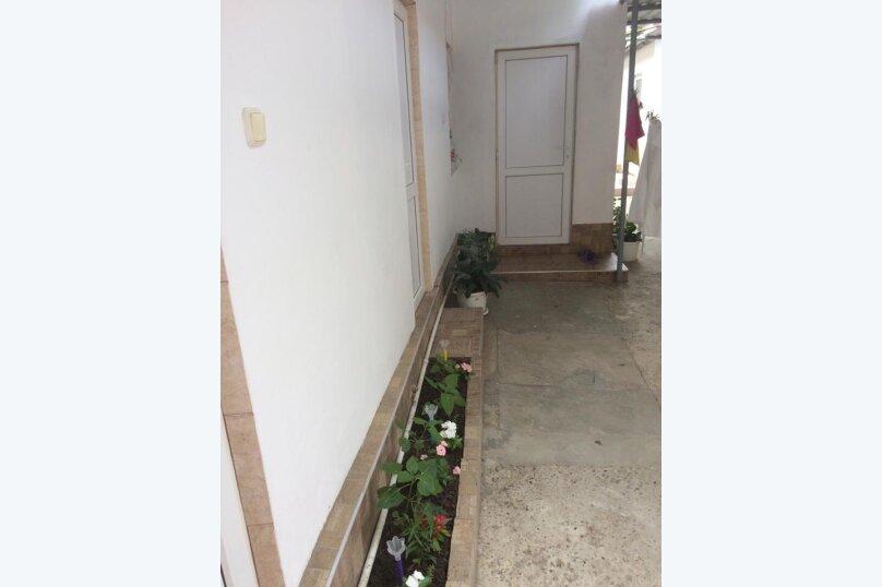 Дом, 42 кв.м. на 3 человека, 1 спальня, Сельская улица, 12, Витязево - Фотография 8