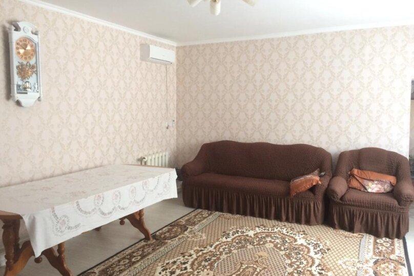 Дом, 42 кв.м. на 3 человека, 1 спальня, Сельская улица, 12, Витязево - Фотография 1