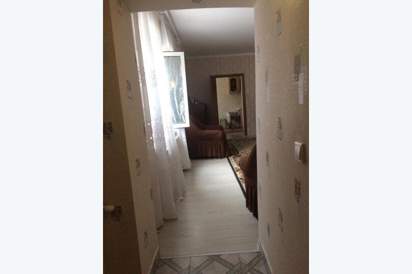 Дом, 42 кв.м. на 3 человека, 1 спальня, Сельская улица, 12, Витязево - Фотография 10