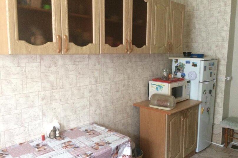Дом, 42 кв.м. на 3 человека, 1 спальня, Сельская улица, 12, Витязево - Фотография 11