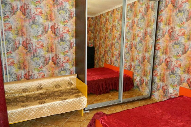 Апартаменты с двориком, Алупкинское шоссе, 74А, Мисхор - Фотография 24