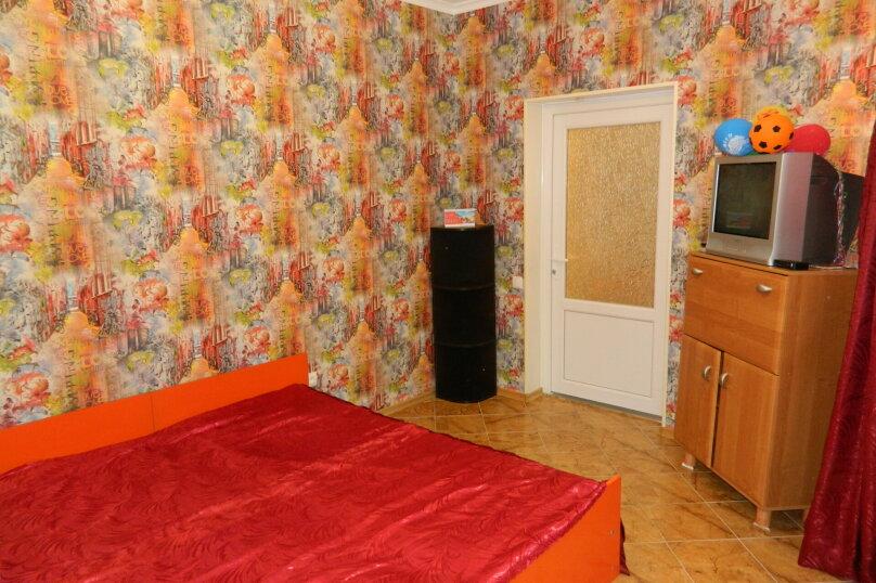 Апартаменты с двориком, Алупкинское шоссе, 74А, Мисхор - Фотография 25