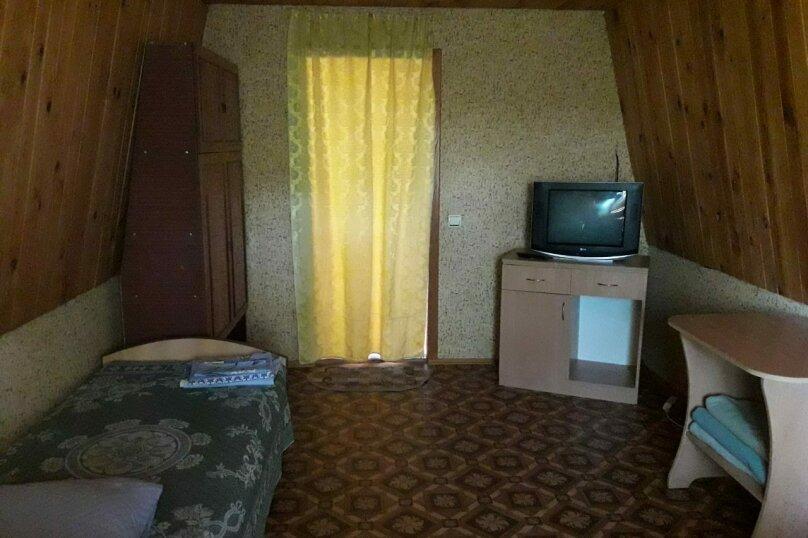 """Гостевой дом """"Пашуня"""", Миндальная улица, 6 на 3 комнаты - Фотография 33"""