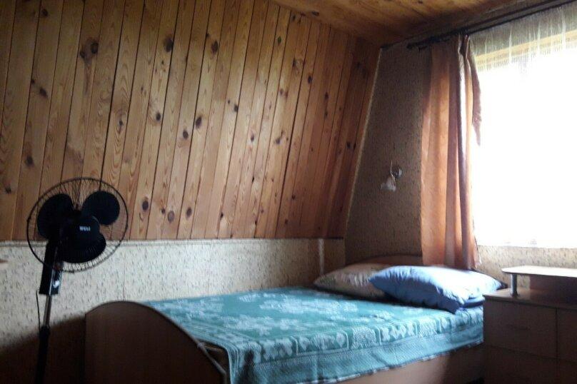"""Гостевой дом """"Пашуня"""", Миндальная улица, 6 на 3 комнаты - Фотография 34"""