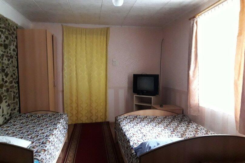 """Гостевой дом """"Пашуня"""", Миндальная улица, 6 на 3 комнаты - Фотография 22"""