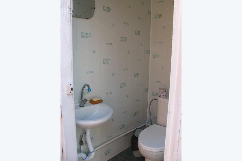 Дом, 21 кв.м. на 5 человек, 2 спальни, Октябрьская улица, 133, Ейск - Фотография 2