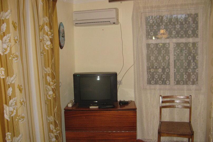 Дом, 21 кв.м. на 5 человек, 2 спальни, Октябрьская улица, 133, Ейск - Фотография 5