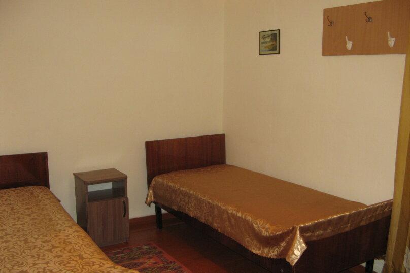 Дом, 21 кв.м. на 5 человек, 2 спальни, Октябрьская улица, 133, Ейск - Фотография 6