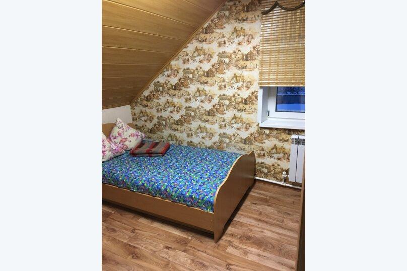 Дом, 140 кв.м. на 40 человек, 5 спален, шелангуш, 5, Казань - Фотография 3