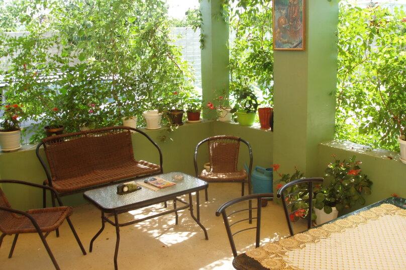 """Мини-гостиница """"Изумруд"""", улица Морская, 31-А на 13 номеров - Фотография 15"""