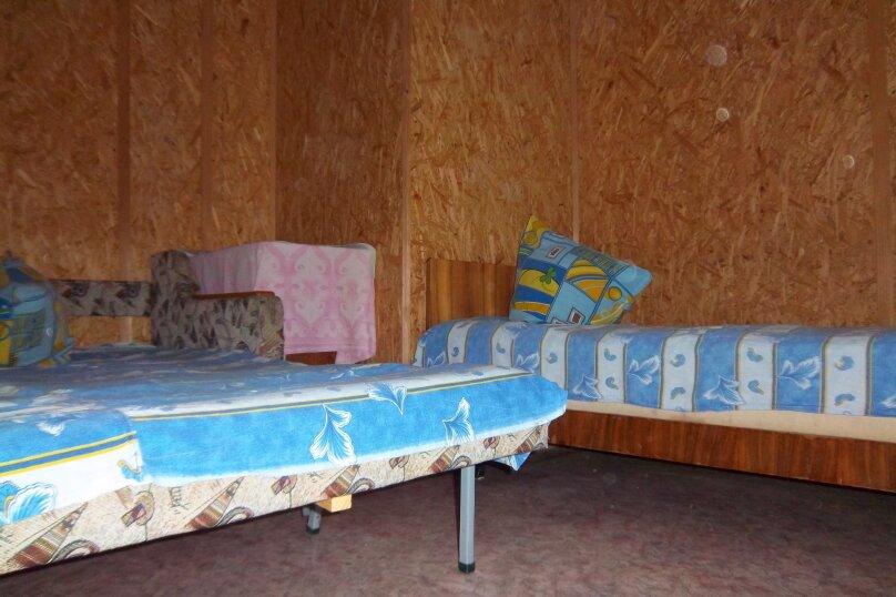 Комната эконом 2-3х местная  или одного, улица Ленина, 87, Судак - Фотография 6