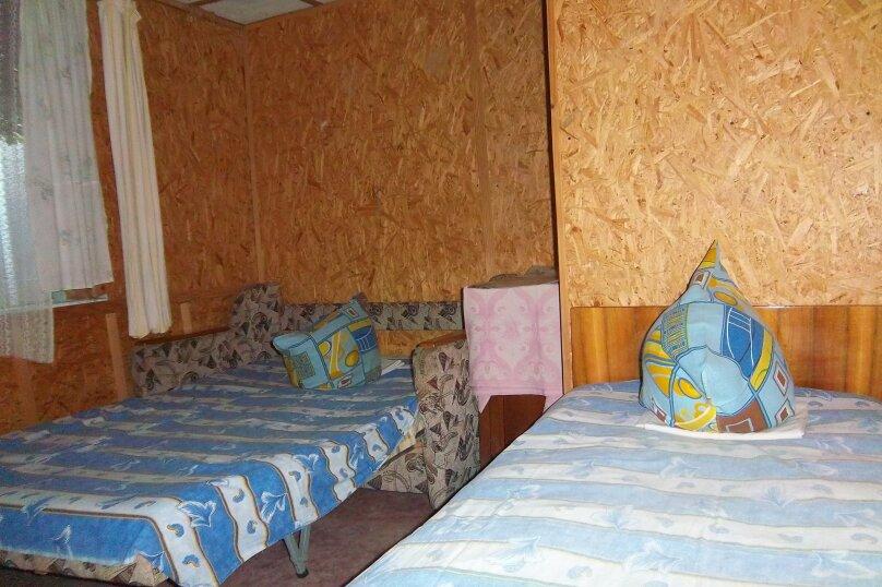 Комната эконом 2-3х местная  или одного, улица Ленина, 87, Судак - Фотография 7