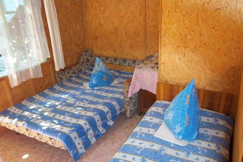 Комната эконом 2-3х местная  или одного, улица Ленина, 87, Судак - Фотография 1